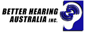Better Hearing Australia Inc. logo