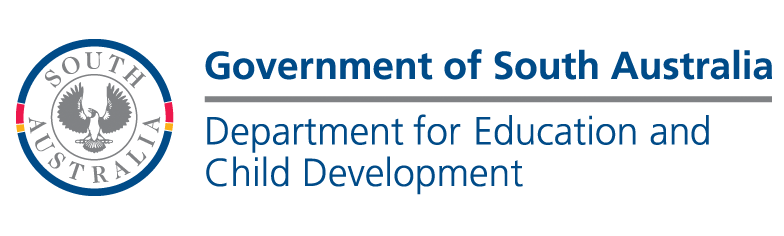 Department for Education and Child Development (DECD) logo