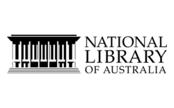 National Library of Australia logo